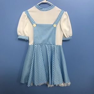 Dresses & Skirts - Dorothy Halloween Dress